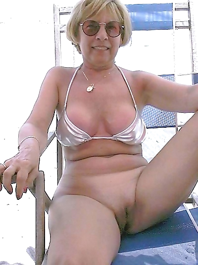 Hot old ladies - part 2375