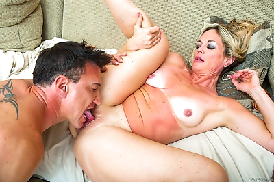 Horny grannies love to fuck..