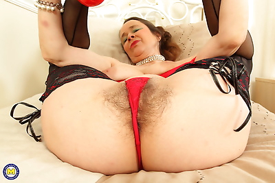Horny housewife Josie..
