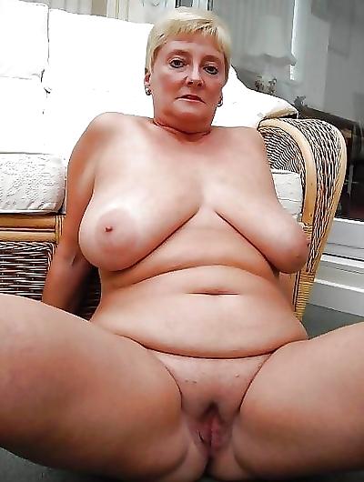 Hot nude granny - part 1872