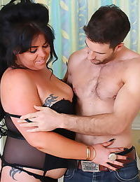 Chubby british housewife fucking hard and long - part 376