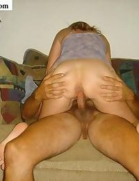 Horny amateur wives show pink and fuck in public - part 1675