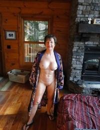 Mature naked and shameless - part 2958